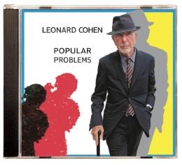 CD-LEONARD COHEN-POPULAR PROBLEMS