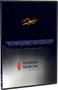 DVD-ENCIKLOPEDIJA SEKSUALNOSTI