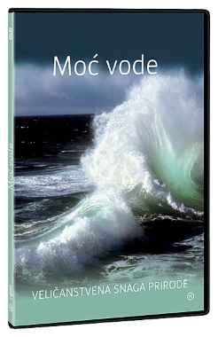 DVD-MOĆ VODE