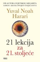 21 LEKCIJA ZA 21.STOLJEĆE