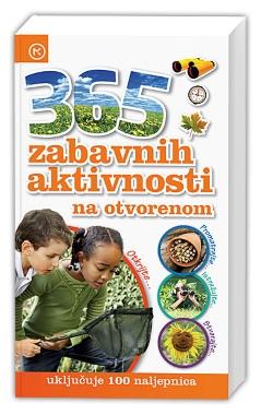 365 ZABAVNIH AKTIVNOSTI