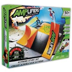 AMPLIFIERS SET S RAMPOM