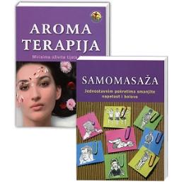 AROMATERAPIJA/SAMOMASAŽA