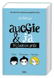 AUGGIE & JA