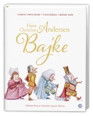 BAJKE HANS CHRISTIAN ANDERSEN