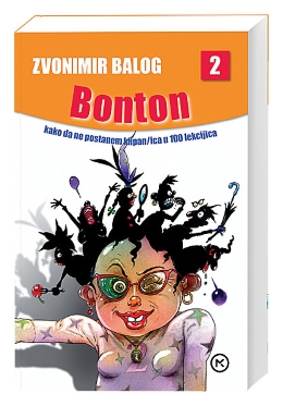 BONTON-KNJIGA DRUGA