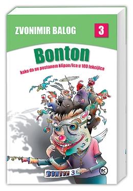 BONTON-KNJIGA TREĆA