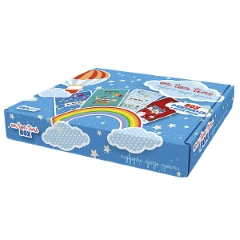 CD-EN TEN TINI BOX