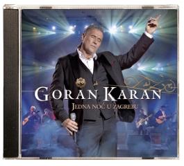 CD-GORAN KARAN