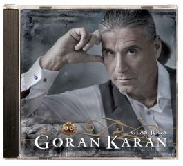 CD-GORAN KARAN-GLAS JUGA