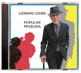 CD-LEONARD COHEN-POPULAR PROBLEMS