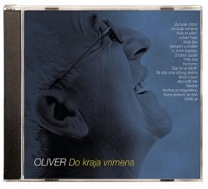 CD-OLIVER-DO KRAJA VRIMENAVA