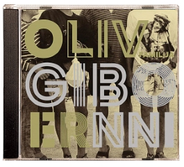 CD-OLIVER & GIBONNI