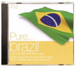 CD-PURE...BRAZIL