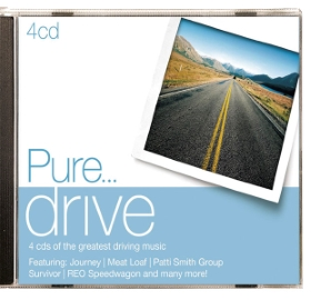 CD-PURE...DRIVE