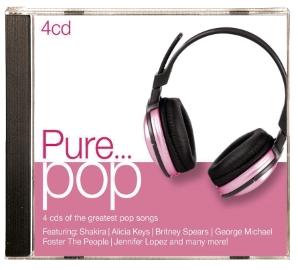 CD-PURE...POP (4CD)