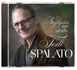 CD-TEDI SPALATO-NAJLIPŠA NA SVITU