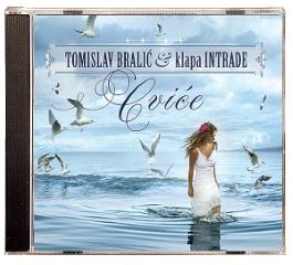CD-TOMISLAV BRALIĆ - CVIĆE