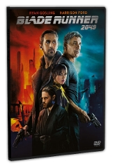 DVD-BLADE RUNER 2049