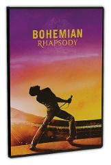 DVD-BOHEMIAN RHAPSODY