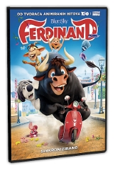 DVD-FERDINAND