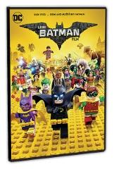 DVD-LEGO BATMAN