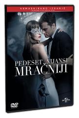 DVD-PEDESET NIJANSI MRAČNIJI