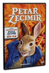 DVD-PETAR ZECIMIR