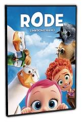 DVD-RODE