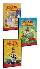 DVD-TOM I JERRY 1-3