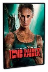 DVD-TOMB RAIDER