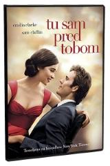 DVD-TU SAM PRED TOBOM