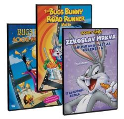 DVD-ZEKOSLAV MRKVA (3DVD)