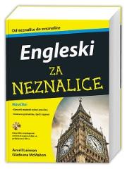 ENGLESKI ZA NEZNALICE