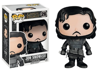 FIGURICA JON SNOW