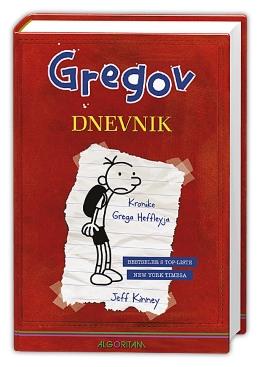 GREGOV DNEVNIK 1-KRONIKE G.H.