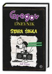 GREGOV DNEVNIK 10-STARA ŠKOLA