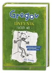 GREGOV DNEVNIK 3-TOČKA NA I