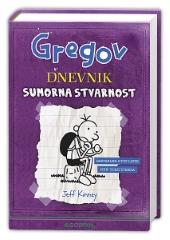 GREGOV DNEVNIK 5-SUMORNA STVARNOST