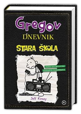 GREGOV DNV.10-STARA ŠKOLA