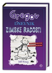 GREGOV DNV.13-ZIMSKE RADOSTI