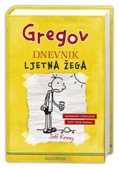 GREGOV DNV.4-LJETNA ŽEGA