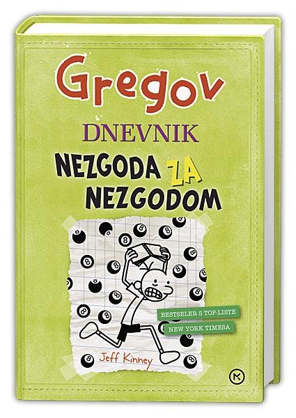 GREGOV DNV.8-NEZGODA ZA NEZGODOM