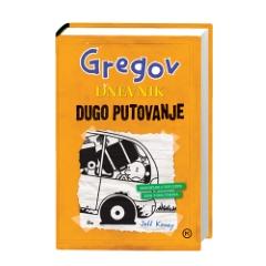 GREGOV DNV.9-DUGO PUTOVANJE