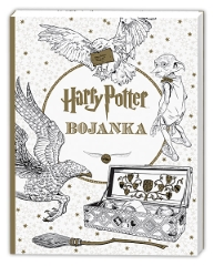 HARRY POTTER-BOJANKA