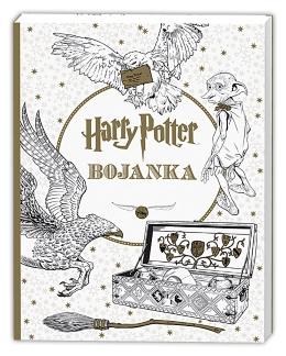 HARRY POTTER-BOJANKA