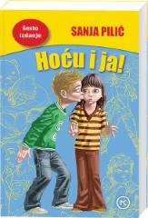 HOĆU I JA!