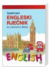 ILUSTRIRANI ENGLESKI RJEČNIK