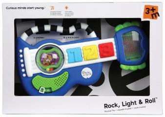 KIDS II BE BABY ROCK GITARA