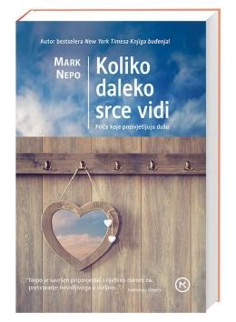 KOLIKO DALEKO SRCE VIDI